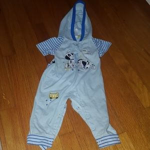 Baby boys Disney outfit